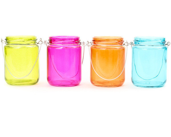 Hanging Party Jar