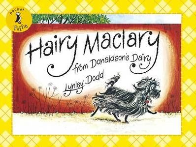 Hairy Maclary From Donaldson's Dairy: Pocket size edition