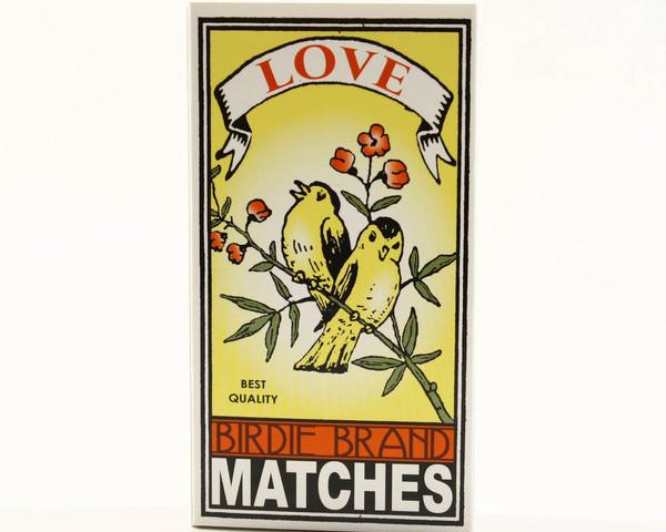 Birdie Brand Matches