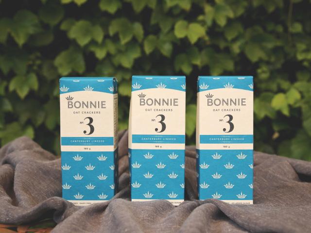 Bonnie Oat Crackers