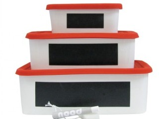 scribble storage boxes