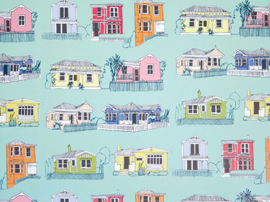 Multi Villas Placemat